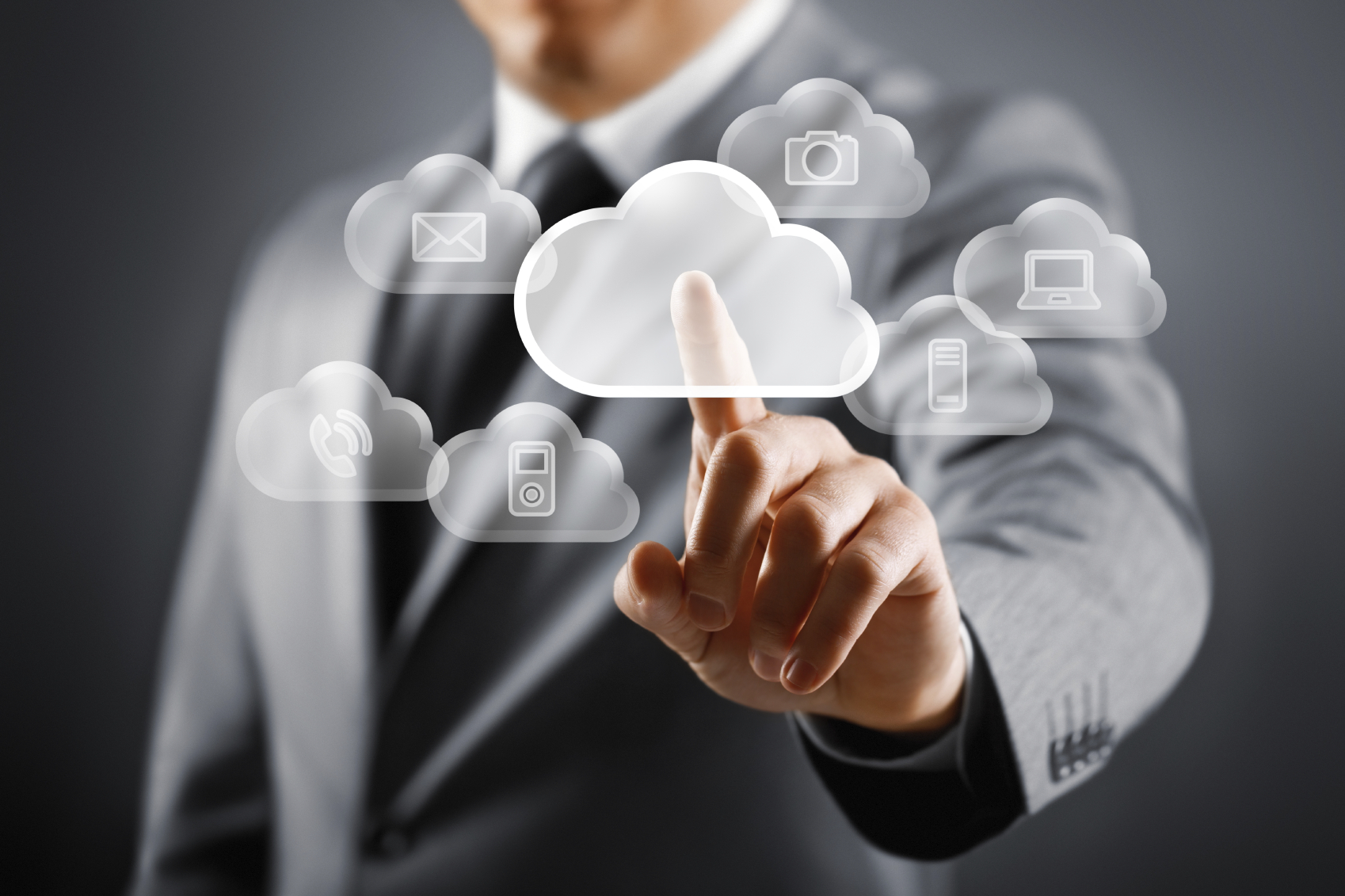 The new normal: Cloud, it's not just early adopters anymore:Part I