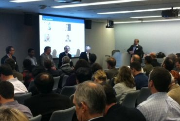 Experts Tackle Enterprise Mobility at Latest B2B IT Forum