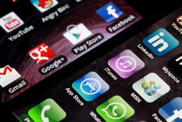 The Battle for Mobile Operating System Supremacy