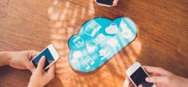 The Combination of Cloud & Mobile and its Grip on B2B Automation – Part 2