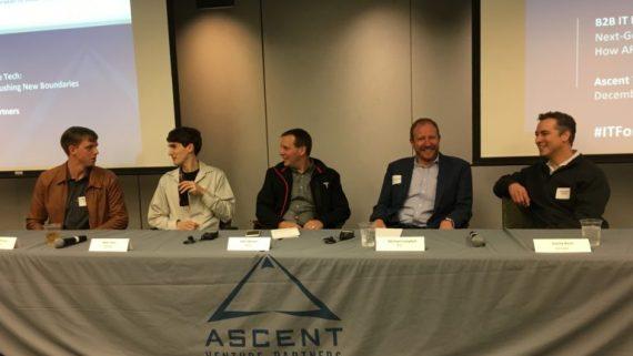 Ascent B2B IT Forum – Next-Gen Enterprise Tech: How AR & VR are Pushing New Boundaries